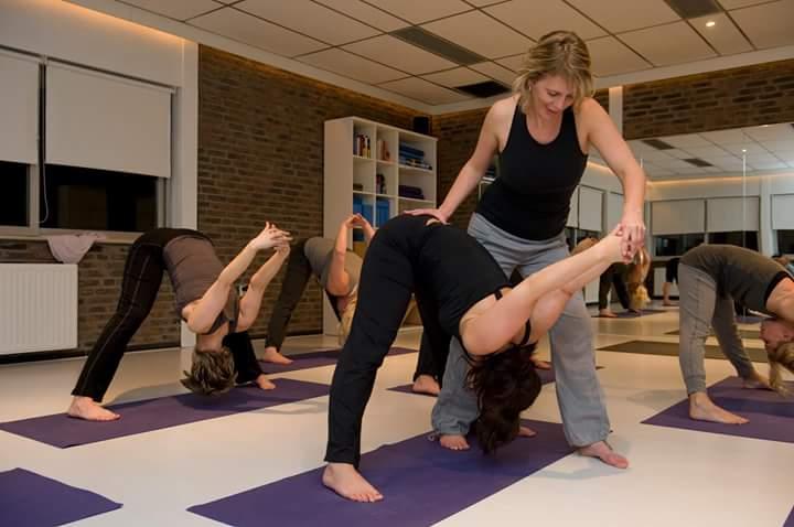 Yoga Haaksbergen